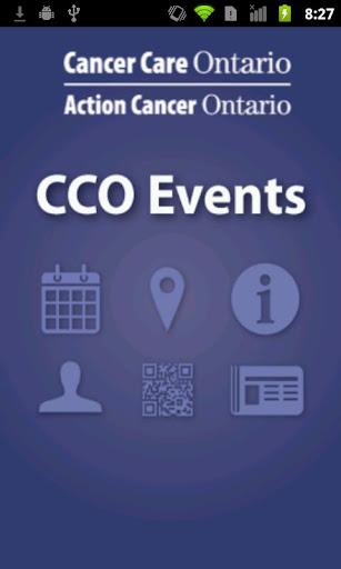 CCO via Event2Mobile