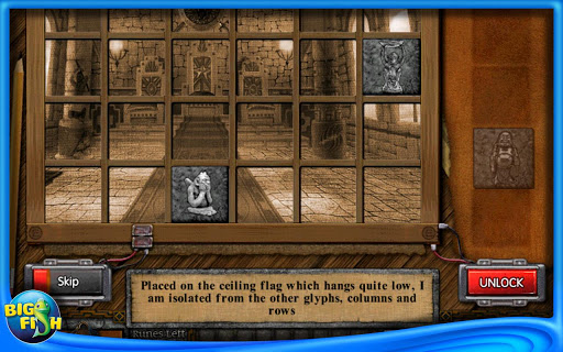 Forgotten Riddles (Full) - screenshot