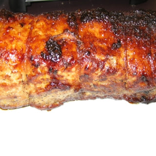 Caramelized Pork Loin