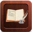 BookWriter (Notes/Book/Diary) icon