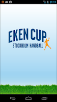 Screenshot of Eken Cup