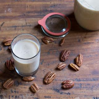 Pecan Milk Recipes
