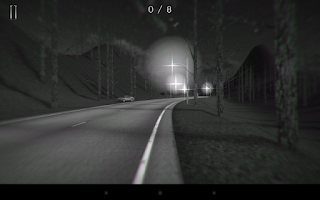 Screenshot of Slender Man Chapter 1:Free