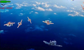 Screenshot of Pacific War 1941