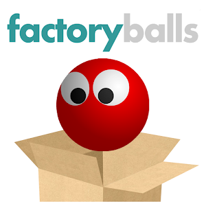 Cover art Factory balls