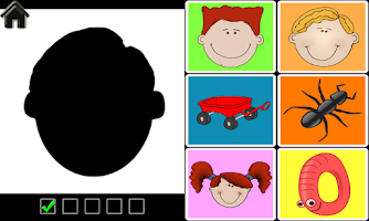 Screenshot of Kids Educational Game Free