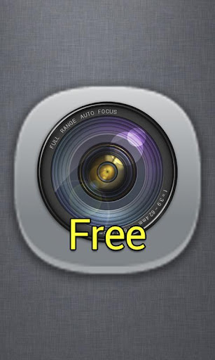 Fart Camera Free