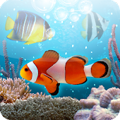 Download  Marine Aquarium 3.2  Apk