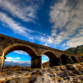 THE BRIDGE by Carmelo Parisi - Landscapes Travel