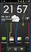 Screenshot of Drops Of Energy