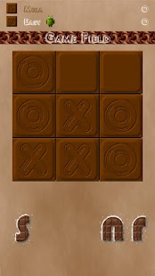Amazing Tic Tac Toe - screenshot