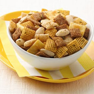 Lemon Rosemary Chex® Mix Recipe