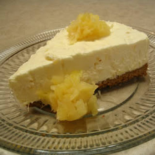 Pineapple Cream Cheesecake Recipes