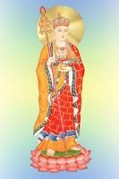 Screenshot of 牟尼佛法流通網 Muni Buddha Net Wiki