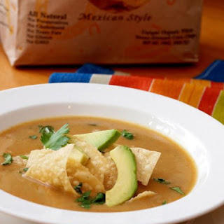 Swanson Broth Tortilla Soup Recipes