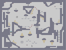Thumbnail of the map 'Classic City'
