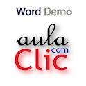 Curso Word 2007. Demo icon