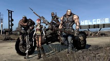 Next-gen remaster of Borderlands appears on the Australian Classification Board website