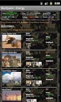 Screenshot of WarQuest