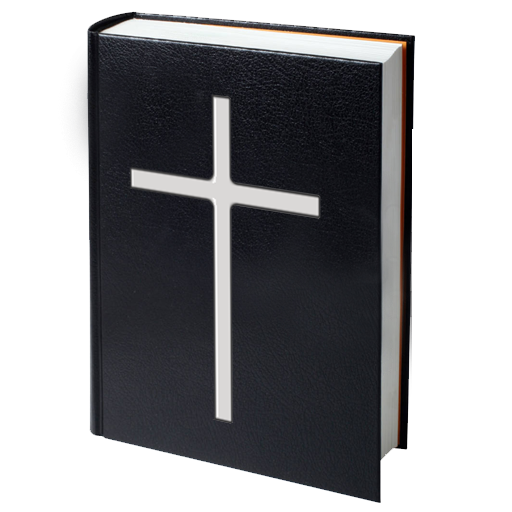 聖經(葡萄牙語) 書籍 App LOGO-APP試玩