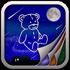 Starlight 3D Live Wallpaper icon