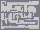 Thumbnail of the map 'Mazey'