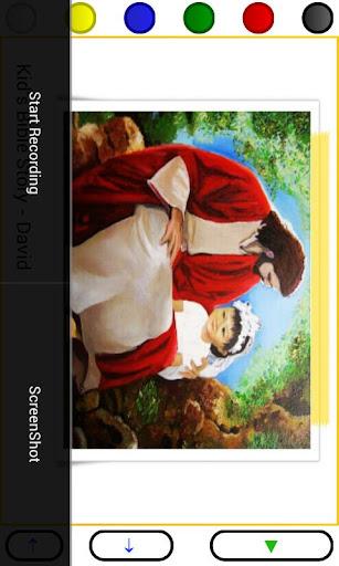 Kid's Bible Story - Jonah