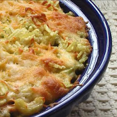 Grandma Smith's Tuna Casserole