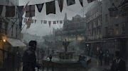 Sony Santa Monica teases an autumn launch for The Order 1886