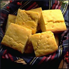 Johnney Cornbread