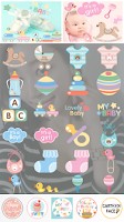 Screenshot of Candy Camera - Sticker