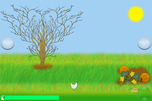Screenshot of Colientita: Unusual Adventures