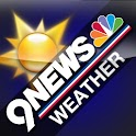 9NEWS WX icon
