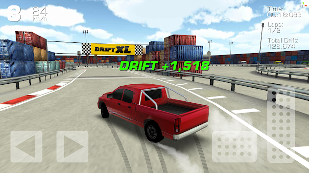 Drift XL APK screenshot thumbnail 4