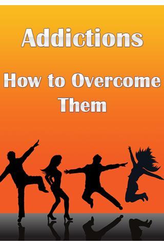 【免費生活App】Addictions - How to Overcome-APP點子