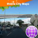 Feira de Santana Street Map icon