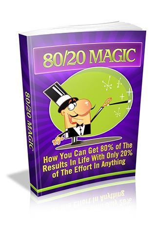80-20 Magic