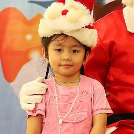 by Dandy Tanuwidjaja - Babies & Children Child Portraits
