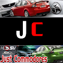 Just Commodores Forums icon