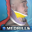 Medrills: Spinal Cord Injury icon