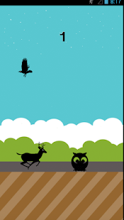 Gazelle Jumps - screenshot