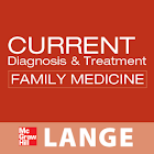 CURRENT D & T Family Med, 3 Ed icon