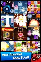 Screenshot of Bubble Match Birzzle Full Free