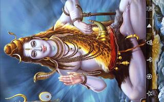 Screenshot of Shiva Pooja