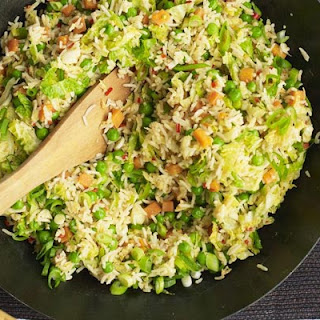 Spicy Egg Fried Rice Recipes
