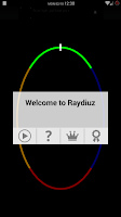 Screenshot of Raydiuz
