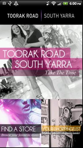 【免費購物App】South Yarra Shopping-APP點子