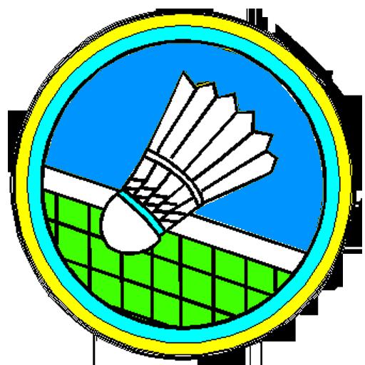 Badminton Tactics Board 運動 LOGO-阿達玩APP