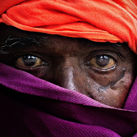 Dark by Alessandro Bergamini - People Portraits of Men ( alessandro bergamini people pixoto india,  )