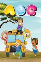 Screenshot of เพลงเด็ก ABC